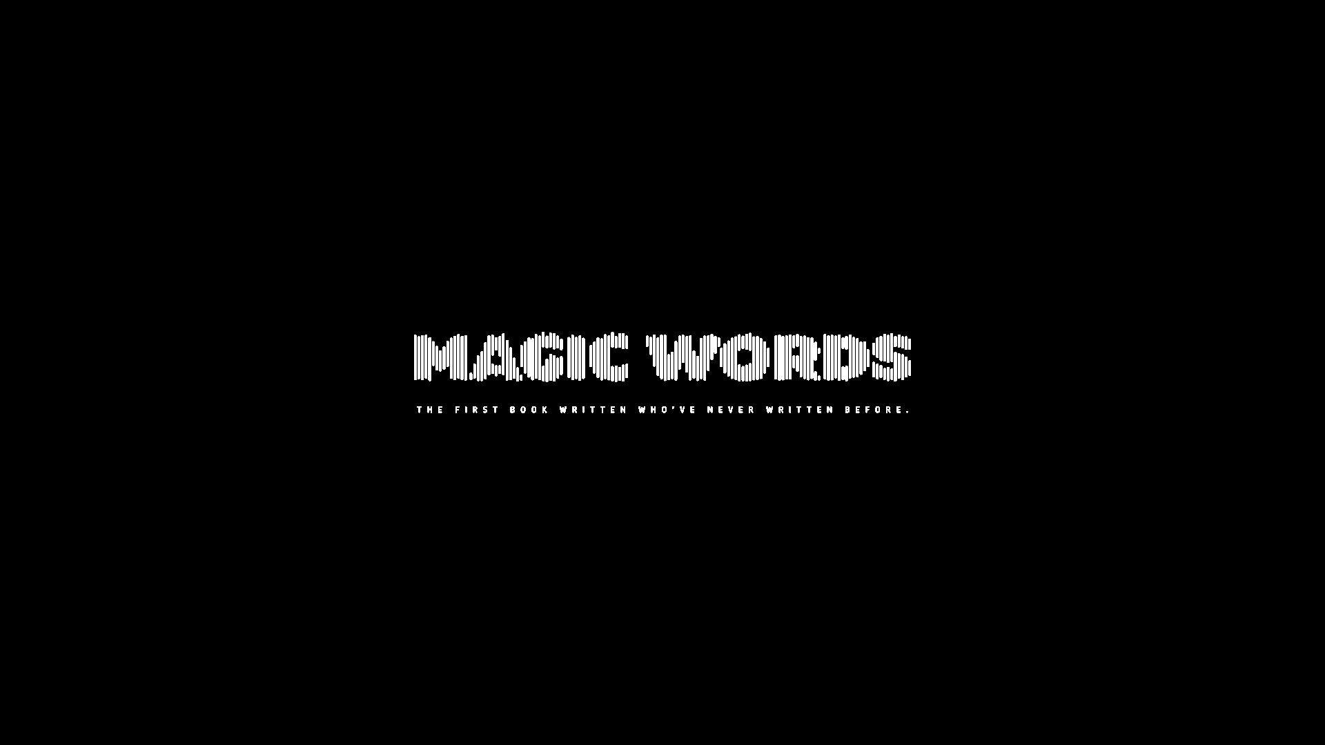 HP Magic Words